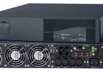 Настройка ИБП и серверов
