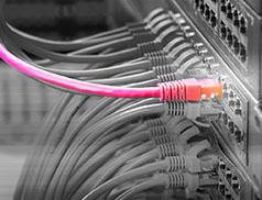 Установка и настройка локальной сети