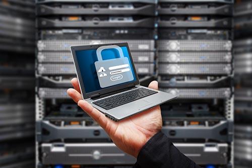 Организация политики компьютерной безопасности