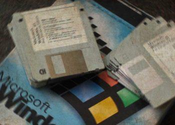 Windows 95 можно установить на компьютер как простое приложение