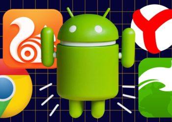 Какой браузер для Android самый быстрый