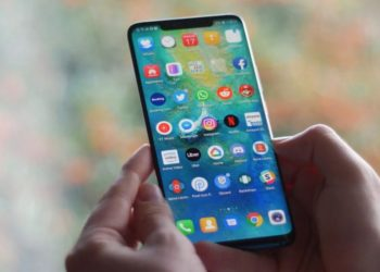 Huawei представила операционную систему Harmony OS — альтернативу Android