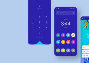 Смартфоны Huawei получат российскую операционную систему «Аврора»