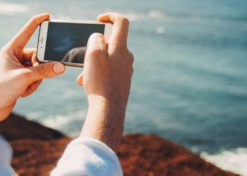 5 причин, почему снимать на смартфон лучше, чем на обычную камеру