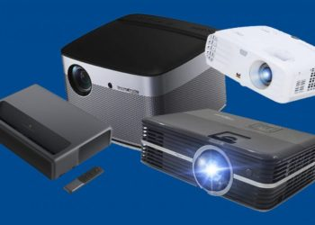 7 крутых домашних проекторов с поддержкой 4К-разрешения
