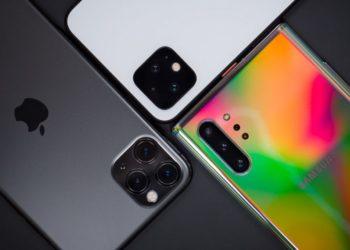 Сравнение камер Pixel 4 XL, iPhone 11 Pro Max и Galaxy Note 10+: кто снимает лучше?