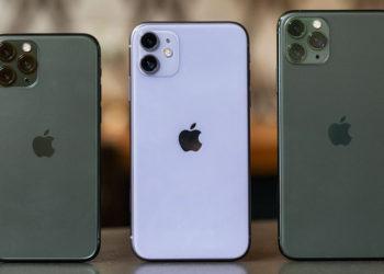 В России теперь можно взять iPhone в аренду