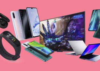 15 самых крутых вещей, которые Xiaomi выпустила в 2019 году