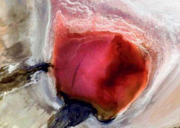 10 фото из космоса, от которых захватывает дух
