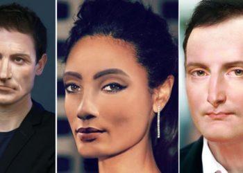 Юлий Цезарь, Нефертити и Наполеон: как бы выглядели известные исторические личности, живи они сегодня