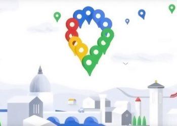 Google Картам» 15 лет! Сервис получил 5 новых функций и другой логотип