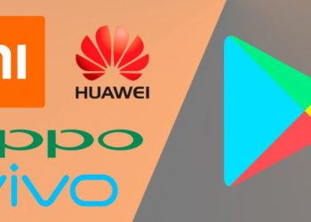 Xiaomi, Huawei, Vivo и Oppo запустят альтернативный магазин приложений для Android