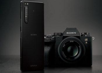 Sony представила флагманский смартфон Xperia 1 II с экраном 90 Гц