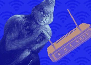 Как узнать, что кто-то ворует ваш Wi-Fi