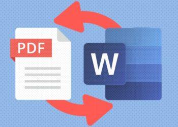 Как конвертировать PDF в Word-файл: 15 бесплатных инструментов