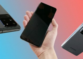 Первые впечатления от Galaxy S20 Ultra — флагмана Samsung за 100 тысяч рублей