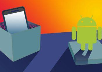 12 вещей, которые нужно сделать после покупки нового Android