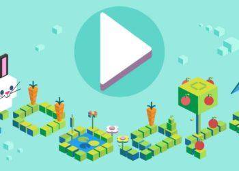 Google запускает серию браузерных игр, которые научат основам программирования