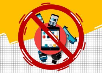 14 причин отказаться от современных технологий