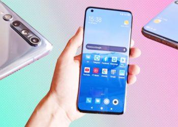 Обзор Xiaomi Mi 10 — самого противоречивого смартфона 2020 года