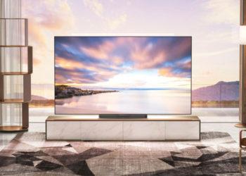 Xiaomi представила топовый 65-дюймовый OLED-телевизор Mi TV Master