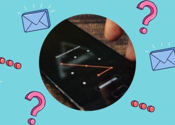 Что делать, если не получается разблокировать телефон?