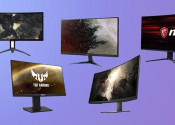 Топ 10 классных игровых мониторов, на которые стоит обратить внимание