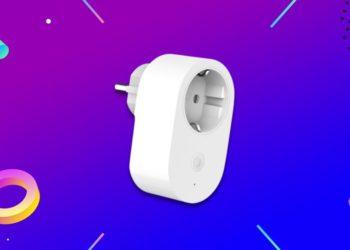 Умная розетка Xiaomi для домашней автоматизации
