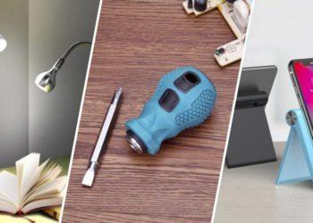 11 необходимых каждому вещей c AliExpress дешевле 300 рублей