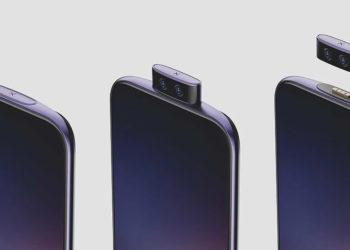 Vivo показала первый смартфон с отсоединяемой камерой