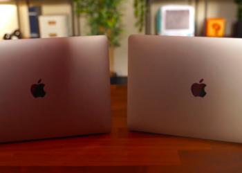 Скорость работы MacBook Pro с процессорами Apple M1 и Intel сравнили на видео