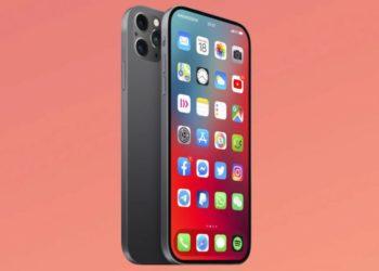 Утечка раскрыла главную особенность iPhone 13 Pro