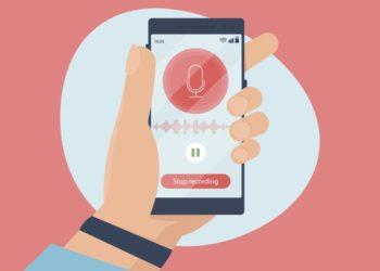 Как записывать звонки с помощью смартфона на Android 11