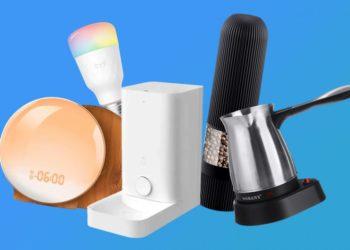 10 полезных устройств для дома с AliExpress, которые вы точно захотите купить
