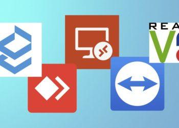10 бесплатных программ для удалённого доступа к компьютеру