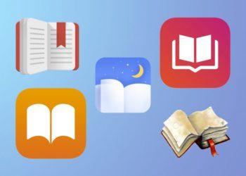 10 лучших приложений для чтения книг