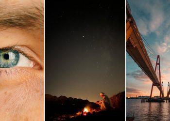 Apple показала 17 крутых фотографий, снятых на iPhone 12 и iPhone 12 Pro