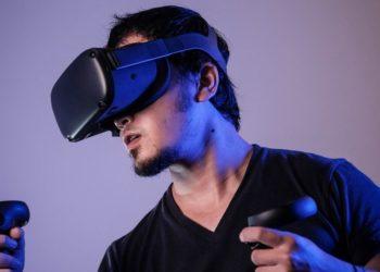 Apple выпустит шлем виртуальной и дополненной реальности уже в 2022 году