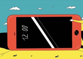 Чем опасна номофобия и как победить страх остаться без телефона