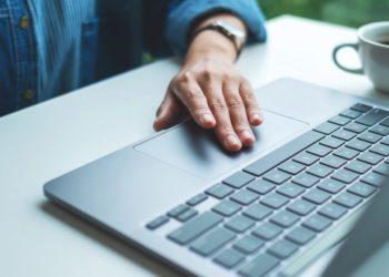 Что делать, если не работает тачпад на ноутбуке