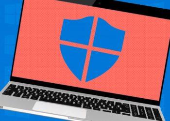 Как отключить «Защитник Windows»
