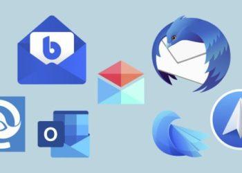7 отличных почтовых клиентов для разных платформ