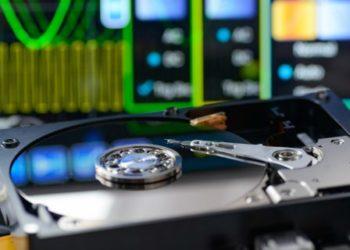 Как отформатировать жёсткий диск