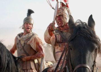 Приключения, герои и коварные боги. 10 зрелищных фильмов про древнюю Грецию